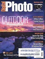 Digital Photo Magazine April / May 2016 Fujifilm X70 Professional Power