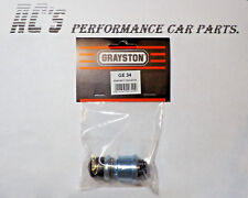 Motor Sport Switch - 30amp - Push Button Starter Switch - (GE34)