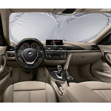 Windshield Cover UV Visor Shade Sun 150*70cm Car Auto Front Windows Protection