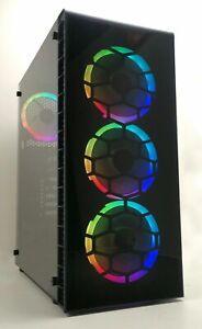 Gaming PC i5-10400F 6-core 16GB DDR4 480 SSD 1TB HDD GTX 1650 1660 Super Wifi