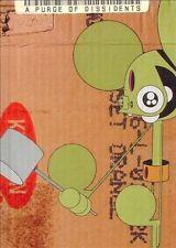 Dalek-Art and Animation: A Purge of Dissidents-Region 2-Soundtrack by Haze XXL.