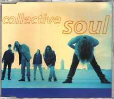 Collective Soul - Shine - CDM - 1993 - Rock 4TR