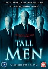 TALL MEN (DVD) (NEW) (HORROR) (RELEASED 16TH APRIL)