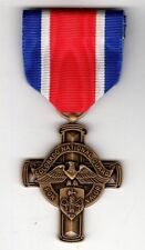 Colorado National Guard MERITORIOUS CONDUCT Distinguished Valor Cross Medal