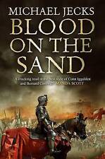 Blood on the Sand (Hundred Years War), Jecks, Michael, Good, Paperback