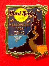 HRC Hard Rock Cafe Tokyo Halloween 1998 LE1000
