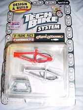Tech Bike System U1 Frame Pack Chromoly #8545 NEW