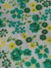 "3 - 5 Metres Flowers & Plants 45"" Craft Fabrics"
