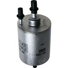Original MANN Kraftstofffilter WK 720/3 Fuel Filter