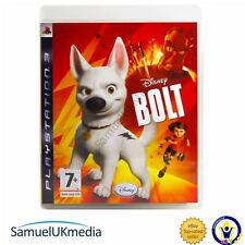 Disney`s Bolt (PS3) **GREAT CONDITION!**