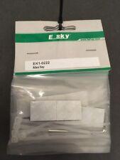 Esky EK1-0222 Allen Key Servo Mounting Kit (New)