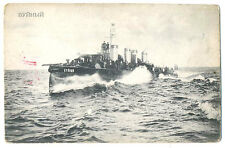 """Russian Imperial Navy Torpedo Boat (Destroyer) """"Buinyi"""" PC"""