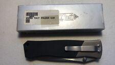 BOKER 2055 FOLDING KNIFE 440C SOLINGEN GERMANY DISCONTINUED NEW