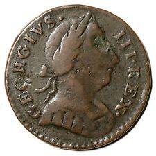 1772 V 5-72A R-6 Machin's Mills Colonial Coin