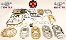 TH350 TH350C Transmission Rebuild Kit Master Kit Stage 3