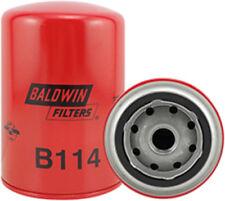 Engine Oil Filter fits 1982-1984 Volvo 244,245  BALDWIN