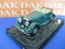 Die cast 1/43 Modellino Auto 007 James Bond Bentley 4 1/4 From Russia with Love
