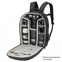 LARGE Super PRO DSLR SLR Camera Rucksack Case Bag Backpack For Canon EOS Digital