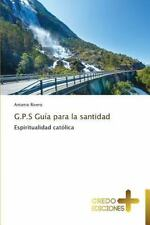 G. P. S Guia para la Santidad by Rivero Antonio (2014, Paperback)