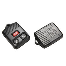1 X Transit 3 Buttons Remote Locking Fob Key Clicker Case Shell Cover for Ford X