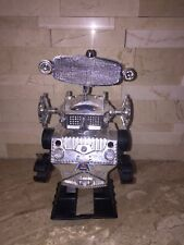 ROBOT WIND UP TOY 902