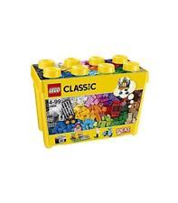 Lego Classic caja de ladrillos creativos grande