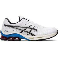 Asics 1021A117-102 GEL-KINSEI OG White Black Men's Running Shoes