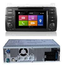 DYNAVIN N7-E46 Autoradio Navigation DVD Bluetooth N7 Plattform BMW 3er E46