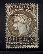 St. Helena SG# 43 - Used - Lot 040416