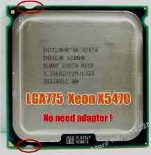 Intel Xeon X5470 LGA775 (3.33ghz) Fsb 1333 SLBBF )))))))))