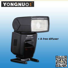 Yongnuo YN-560EX TTL Flash Speedlite for Nikon D5100  D5000  D3100 D3000 D60