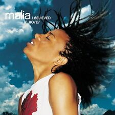 Malia I believed in Roses (2003) [Maxi-CD]