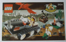 LEGO® Bauanleitung / Instruction Nr. 5934