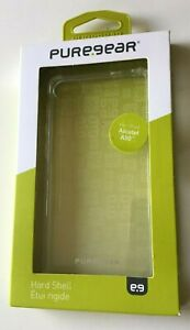 Alcatel A50 Hard Shell Impact Protection Case by Pure.Gear