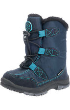 - 40% Color Kids Thremo Winterstiefel~Gr. 26~Neu~blau~Wi 16/17~NP 59,95 €