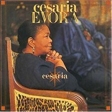 CESARIA EVORA - CESARIA  CD NEW+