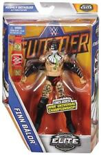 WWE Mattel Elite Collection SummerSlam 2017 Demon Finn Balor Wrestling Figure