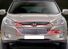 Fits 2010-2015 Hyundai Tucson Main Upper Billet Grille Insert
