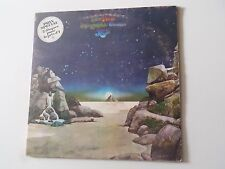 DOUBLE LP YES TALES FROM TOPOGRAPHIC OCEANS 1973
