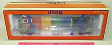 Lionel New 6-19345 C.N. 3-Bay Cylindrical Hopper