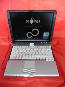 Fujitsu LifeBook T4000 Series 40GB IDE Windows XP