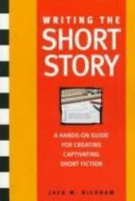 Writing the Short Story: A Hands-On Program-ExLibrary