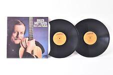 Roger Whittaker - Best Loved Ballads  2 x Vinyl, LP - HL 1047/Hl 1048