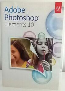 Adobe Photoshop Elements 10 für Windows und Mac - Deutsch