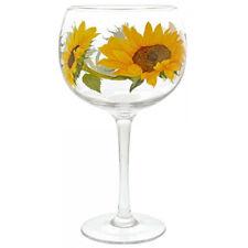 Ginology Sunflower 690ml Gin Copa Glass - Boxed