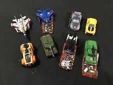 Transformers GENERATIONS LEGENDS Class Lot Of 8- 100% Complete