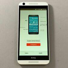 Nice B-Grade HTC Desire 626s 8GB GSM Unlocked White Android Smartphone