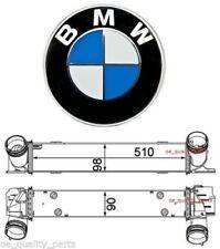 Genuine OEM BMW Intercoolers & Parts