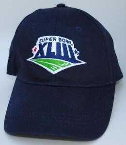 SUPER BOWL XLIII Dad Hat Baseball Cap Steelers vs Cardinals One Size Strapback