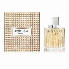 Jimmy Choo ILLICIT 100ml  Eau De Parfum EDP NEW & CELLO SEALED